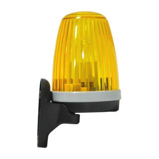 Сигнальные лампы для ворот и шлагбаумов
